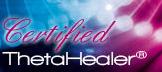 Certified Theta Healer