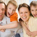 Healing Family Tree