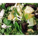 Healing Foods – Liver Cleansing and Weight Loss Salad